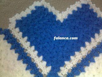Kalpli Lifin Yapılışı 2