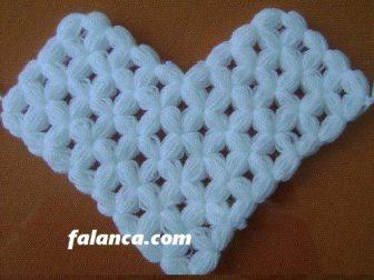 Kalpli Lifin Yapılışı 3