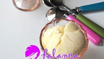 Kaymaklı Dondurma Tarifi