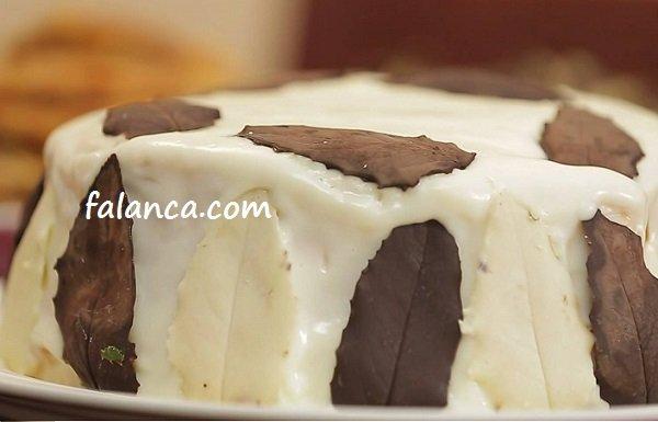 Keskullu Pasta Sutlu Tatlilar