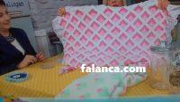 Deryanın Dünyası Bebek Battaniye Modelleri Ve Yapılışı