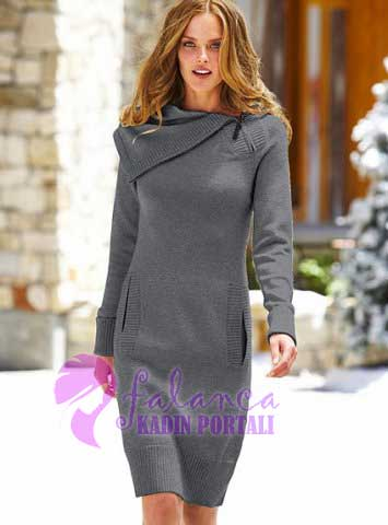 9d26531fc395f Kışlık Elbise Modelleri | Falanca Kadın Portalı