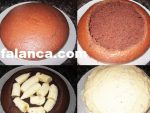 Kostebek Pasta Yapilisi