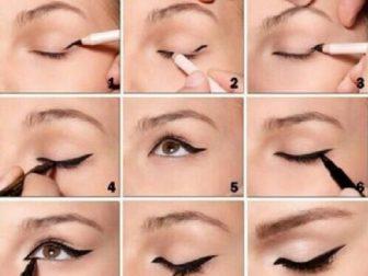 kuyruklu-eyeliner-nasıl-cekilir-