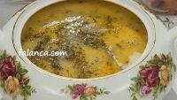 Etli Sorpa Çorbası