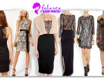 Lace Dresses 6