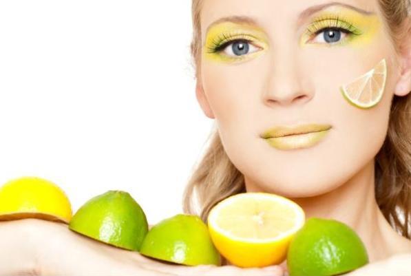 Limon İle Güzelleşin