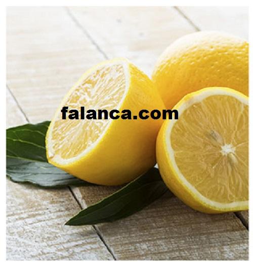 Limon Suyu Zayiflatirmi