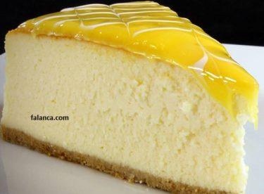 Limonlu Kolay Tatlı Tarifi