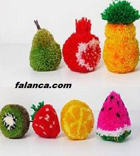 Meyveli Ponponlar