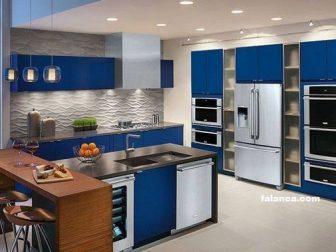 Mutfak Dekorasyon Modelleri 2