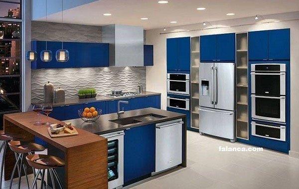 Mutfak Dolabı Modelleri - 3