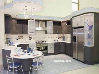 Mutfak Dekorasyon Modelleri 3