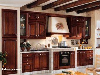 Mutfak Dekorasyon Modelleri 5