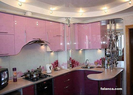 Mutfak Dekorasyon Modelleri 7