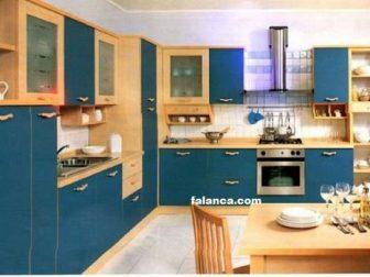 Mutfak Dekorasyon Modelleri 8