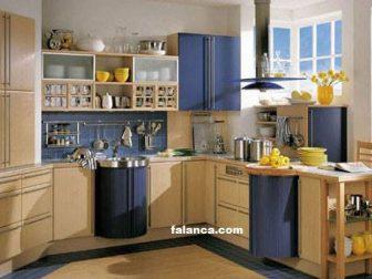 Mutfak Dekorasyon Modelleri 9