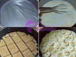 Muzlu Yas Pasta