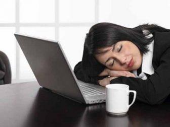 Neden Çok Uyuruz?