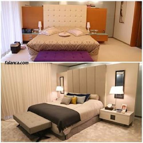oncesi sonrasi yatak odasi dekorasyonu 2