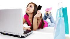 """Moda İçin En Avantajlısı Tabii ki """"Online Alışveriş"""""""