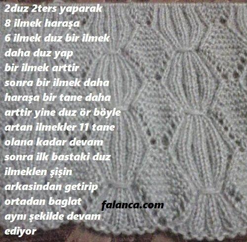 Orgu Yelek 5