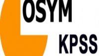 ÖSYM KPSS 2014/2 tercih ve yerleştirme sonuçları açıklandı!