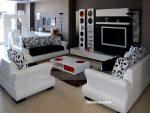 Oturma Odasi Dekorasyon Ornekleri 8