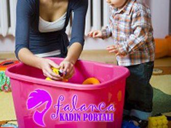 Çocuk Oyuncaklarının Gruplandırılması