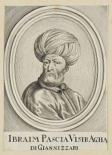 Pargalı İbrahim Paşa Kimdir ?