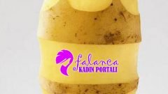 Patates Diyeti-1 Haftada 5 kilo