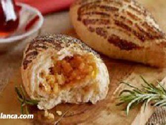 Patatesli Poğaça Tarifi
