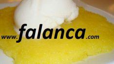 Çanakkale Peynir Helvası