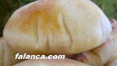 Pita Ekmeği Yapılışı