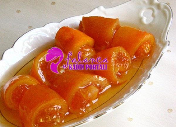 Portakal Kabugu Receli