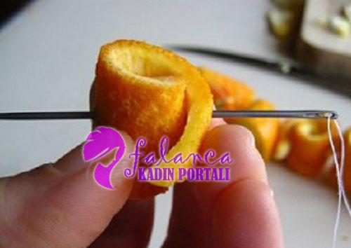 Portakal Kabugu Yapimi Jpg