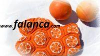 Portakal Patik Yapılışı