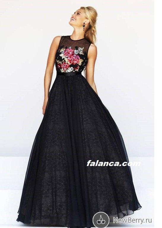 cd942983f049a Pullu Elbise Modelleri Uzun Elbise | Falanca Kadın Portalı