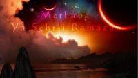 2013 Ramazan Ayı