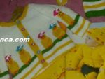 Reglan Kol Bebek Orguleri Anlatimli Resimli Kiz 1