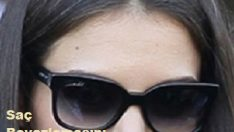 Saç Beyazlamasını Önleyen Maske