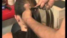 Saç örgü teknikleri