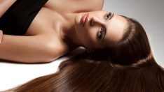 Saçlarınızın sağlıkla parlamasını istiyorsanız