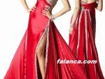 Sade Abiye Modelleri 2015 1