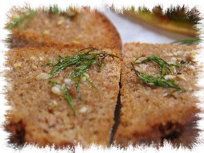 Sarimsakli Ekmek Yapilisi