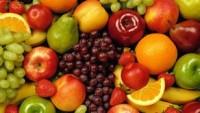 Sebze ve meyve kanser riskini azaltıyor