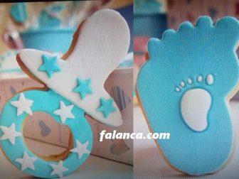 sekerleme kurabiyeler 7 336x252 - Özel Tasarım Pasta ve Kurabiyeler