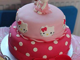 Sekerleme Pasta 1