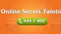 Sharp Servis – 444 7 404