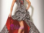 Sifon Elbise Modelleri